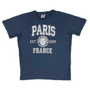 Produit Original Paris France Est. 1889 T-Shirt